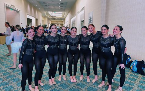 Gator Jazz's First Trip to Nationals