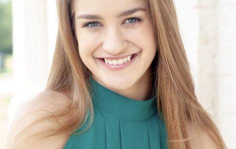 Senior Spotlight: Virginia Foshee