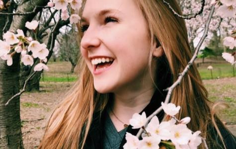 Senior Spotlight: Emma Gautreau
