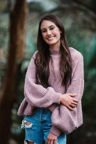 Senior Spotlight: Kaitlyn Romero