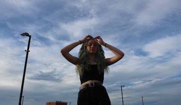 Senior Spotlight: Madelyn Krampe
