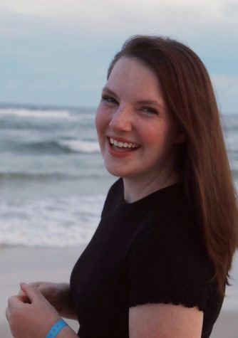 Senior Spotlight: Madeline Plunk