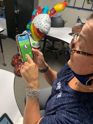 Faculty Spotlight: Mrs. Courtney Robert