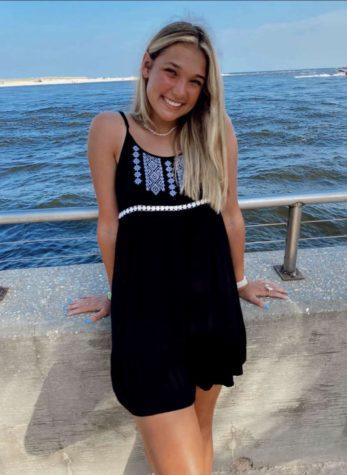 Senior Spotlight: Sophia Mury
