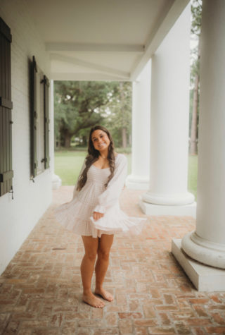 73 Questions with Ellie Faye Babineaux